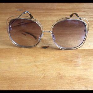 Chloe Sunglasses CE 126 S 803